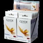Glyde - Premium Vegan Condoms