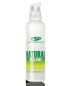 Lubrificante natural ESP 75ml
